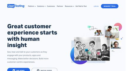 UserTesting Reviews - 70 Reviews of Usertesting com | Sitejabber