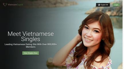 vietnam cupid dating site review