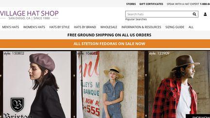 the latest 5ab85 8cbe3 Village Hat Shop Reviews - 10 Reviews of Villagehatshop.com   Sitejabber