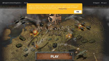 Wargame1942 co uk Reviews - 2 Reviews of Wargame1942 co uk | Sitejabber