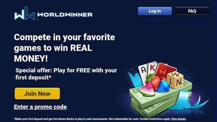 WorldWinner Reviews - 48 Reviews of Worldwinner com | Sitejabber