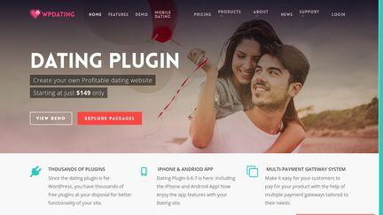 Dating-Website-PluginOnline-Dating ist aussichtslos