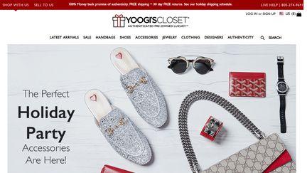 befe141ca1 Yoogi's Closet Reviews - 31 Reviews of Yoogiscloset.com | Sitejabber