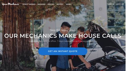 YourMechanic Reviews - 254 Reviews of Yourmechanic com