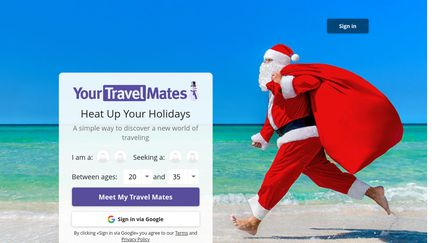 YourTravelMates.com Reviews - 1 Review of Yourtravelmate ...