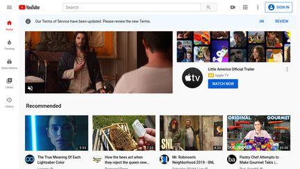 YouTube Reviews - 587 Reviews of Youtube com | Sitejabber