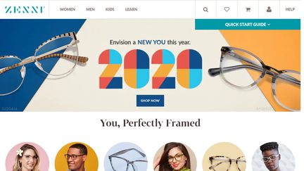 Zenni Optical Reviews - 143 Reviews of Zennioptical com