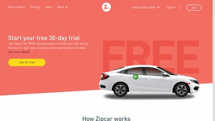 Cancel Zipcar Membership >> Zipcar Reviews 5 Reviews Of Zipcar Com Sitejabber