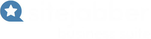 Sitejabber Business Suite Logo