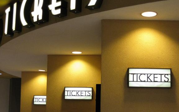 Too many ticket vendors