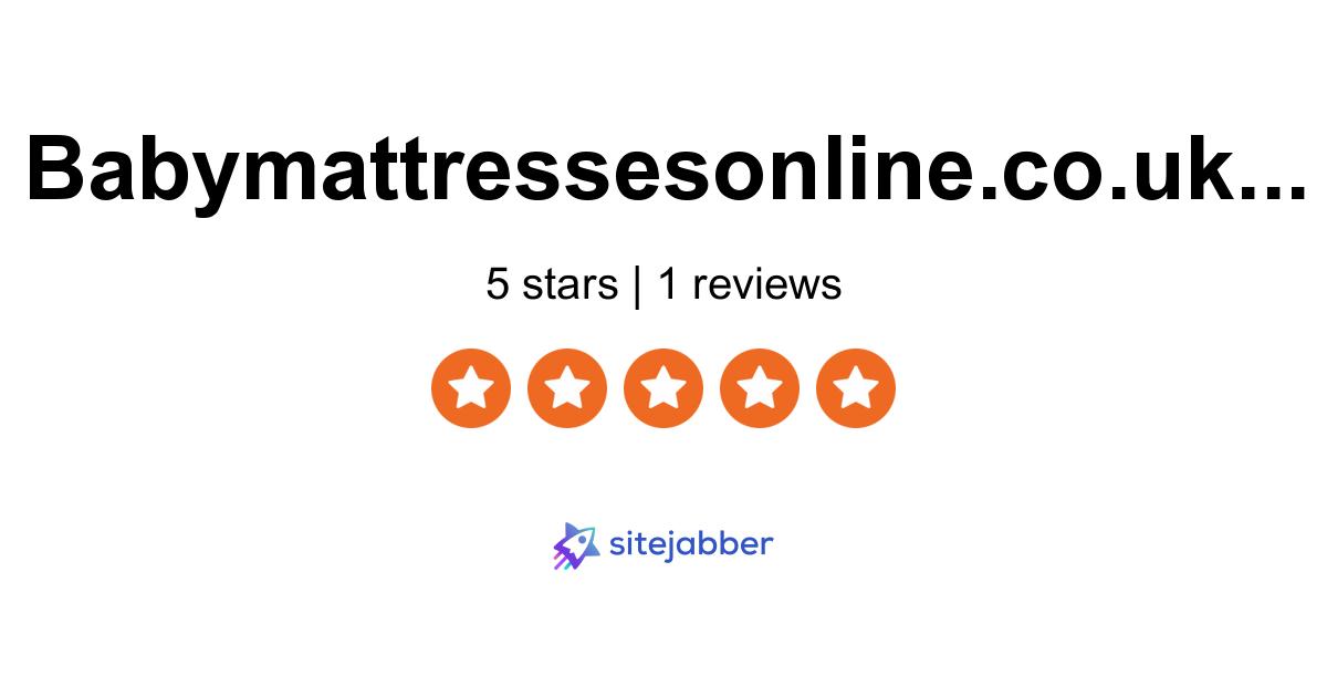 Baby Mattresses Online Reviews 1