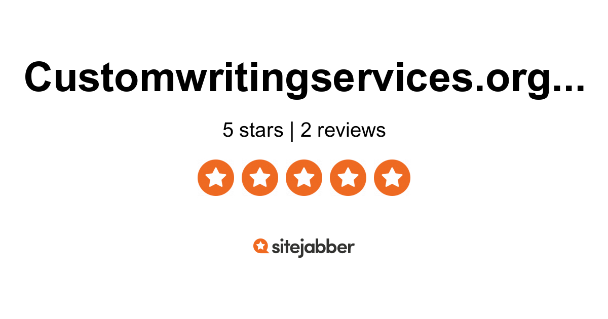 Custom essay service review