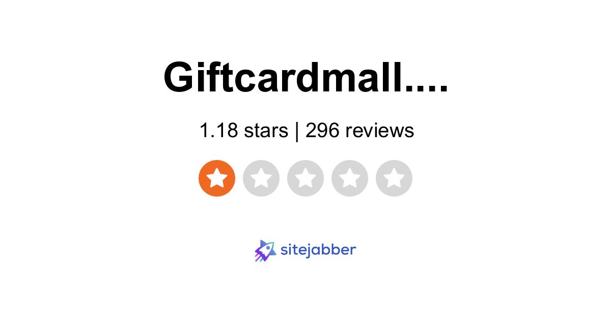 giftcardmall.com/my gift login