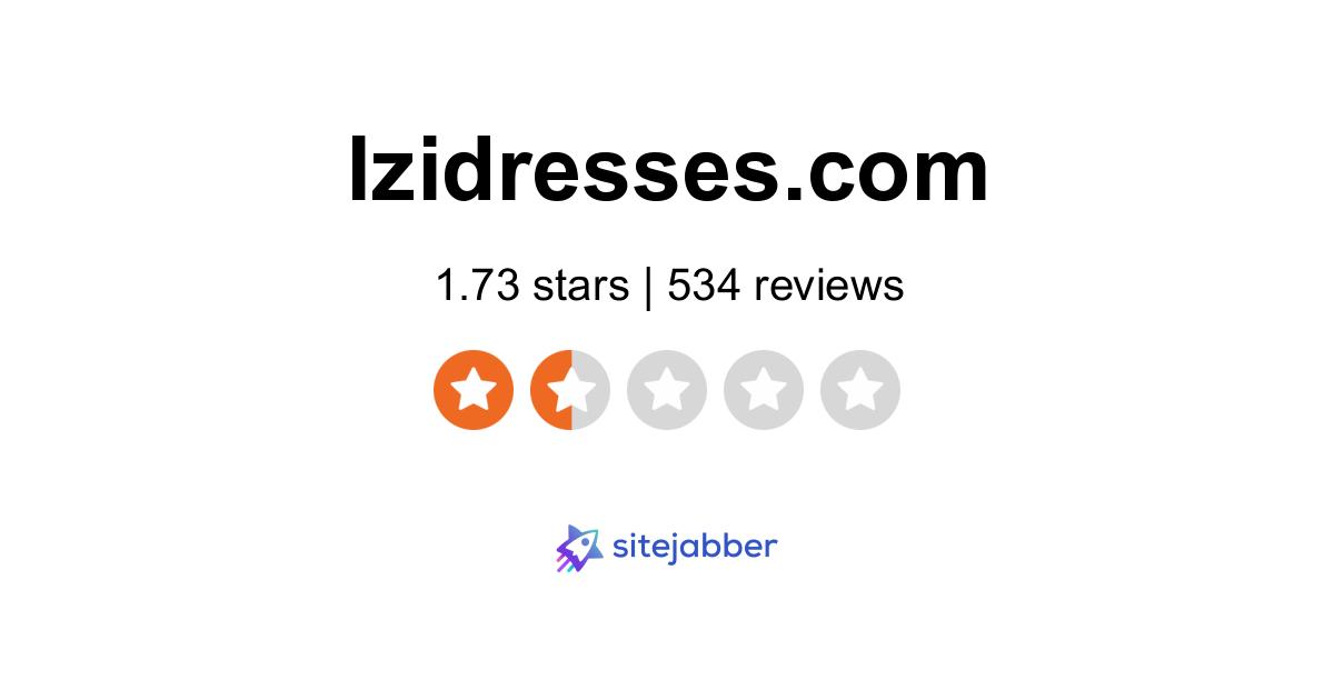 32+ Izi dress review information