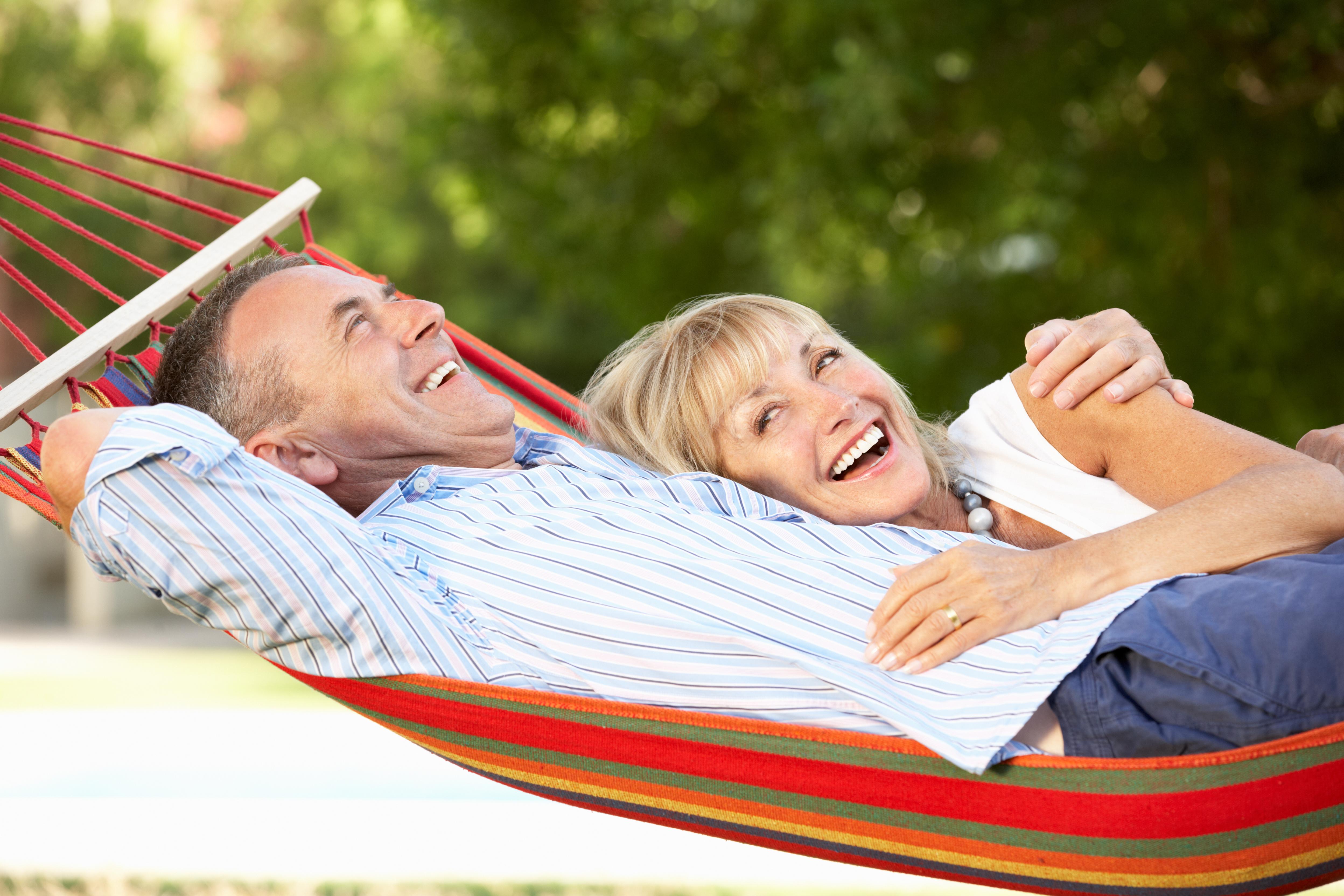 Seniors online dating